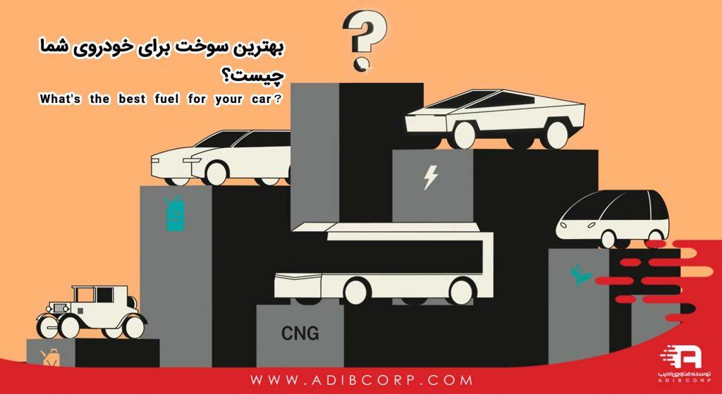 بهترین سوخت برای خودروی شما چیست؟